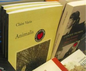 Animalis Claire Varin sur notre rapport aux animaux