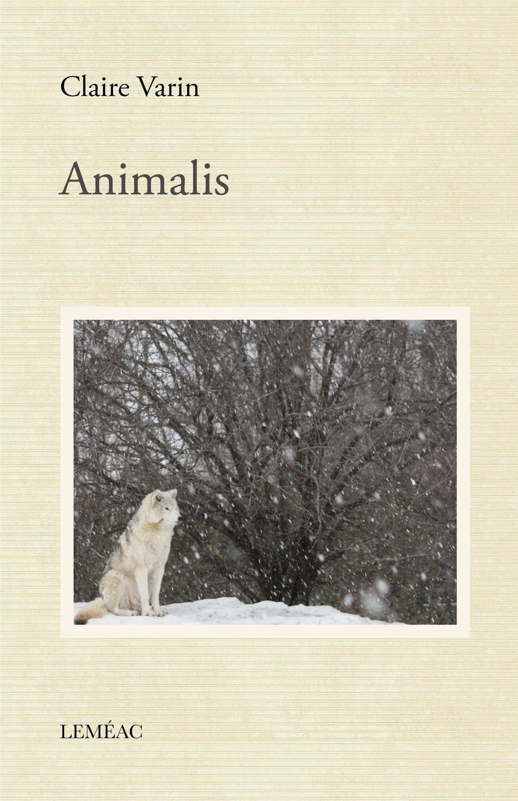 Animalis Claire Varin
