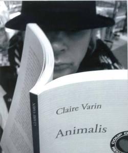 attribution d'un Coup de coeur Renaud-Bray pour Animalis